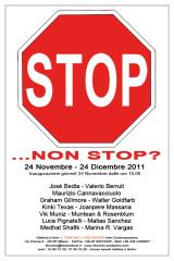 Stop, ...non Stop ?